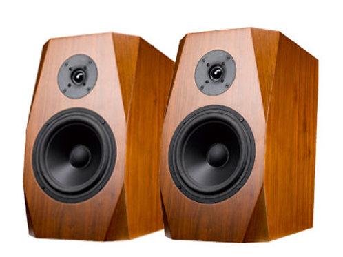 LA Audio A-F801 bookshelf speaker