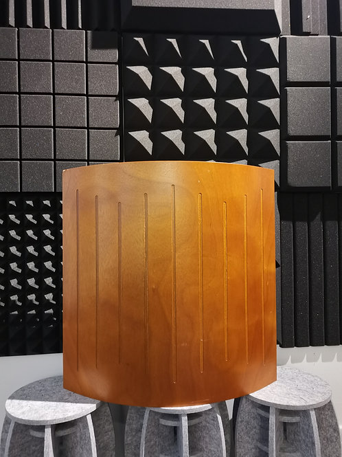 Vicoustic Wood Diffuser with Foam *PRE-OWNED*