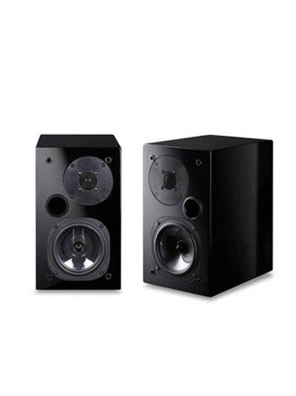 Usher Audio S520 (PL)