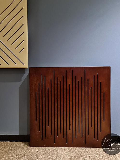 Alpha Wooden Diffuser per Pair