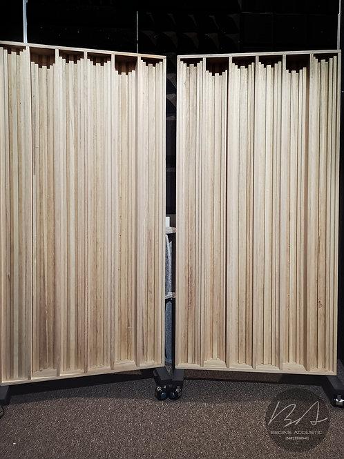 BA Full Ranger Floorstanding Wooden Diffuser