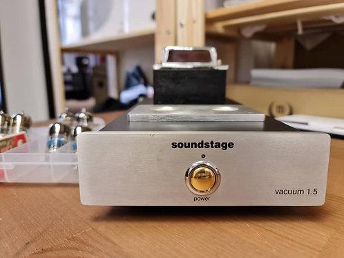 Soundstage Vacuum 1.5 Tube Buffer (PRELOVED)