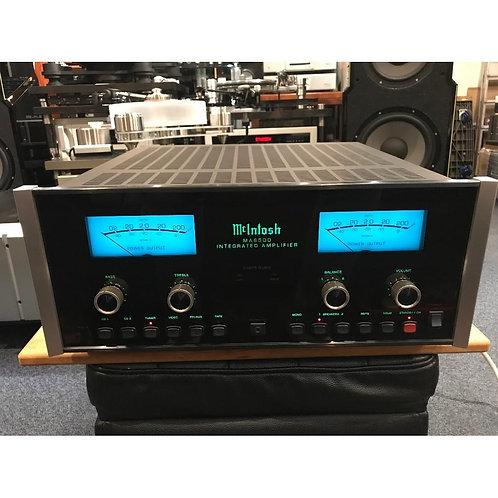 Mcintosh MA6500 Integrated Amplifier
