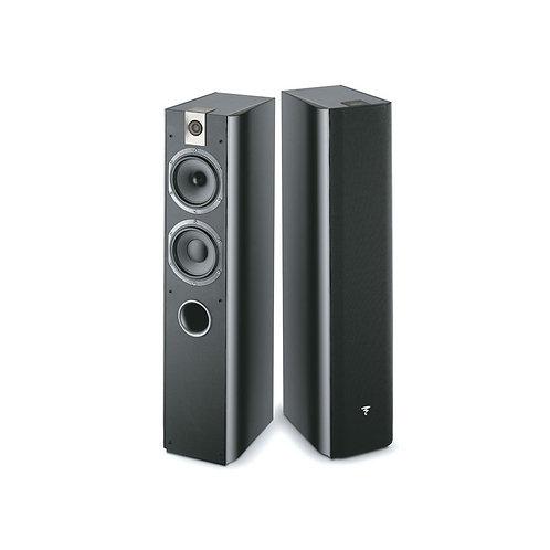 Focal Chorus 716 Floorstanding Speaker - Made in France
