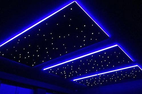 BAT Starlight Ceiling Per Slab ( Including Light Accessories )