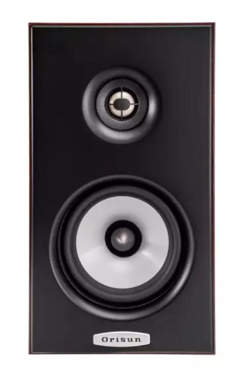 Orisun OS-M2 Bookshelf Speaker