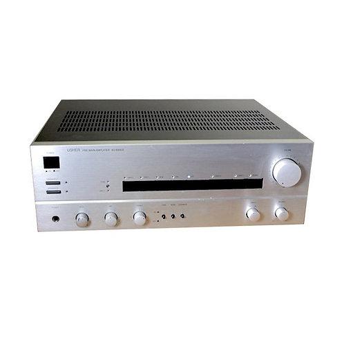 Usher Audio Au – 8500 II Integrated Amplifier