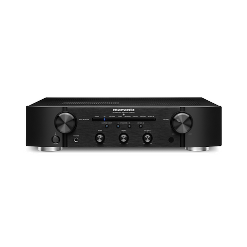 Marantz PM-6007 Integrated Amplifier with Digital Connectivity