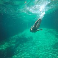 Mergulho Poço Verde