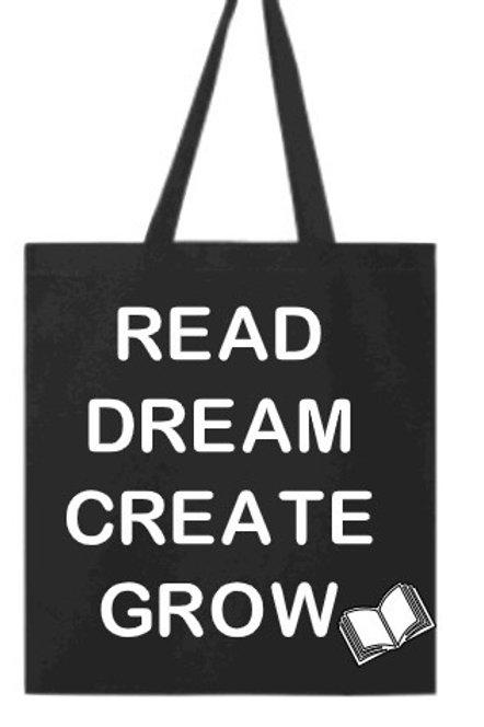 Book'd Bag