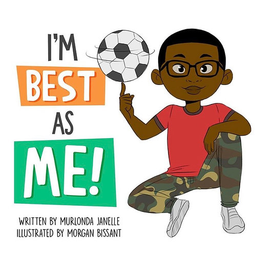 I'm Best as Me
