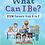 Thumbnail: What Can I Be? STEM Careers from A to Z