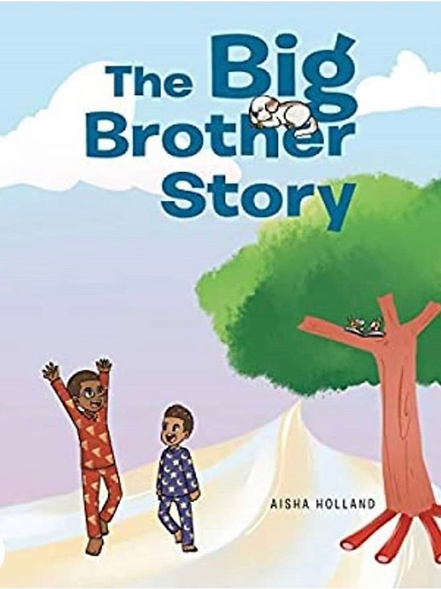 The Big Brother Story