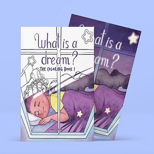 What a Dream? Book Bundle