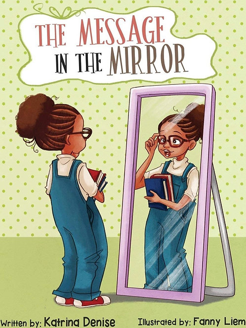 Message in the Mirror