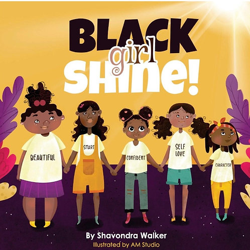 Black Girl Shine