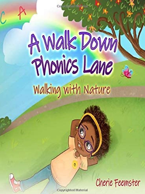 A Walk Down Phonics Lane