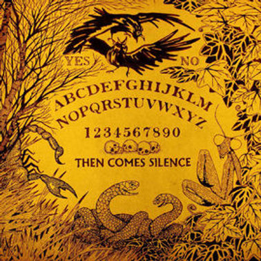 THEN COMES SILENCE: NYCTOPHILIAN LP