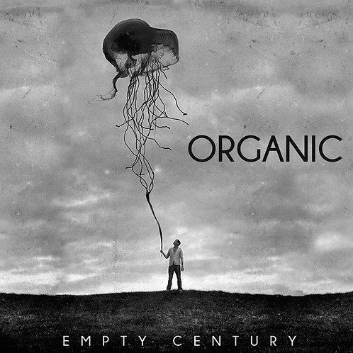 ORGANIC: Empty Century (LP)