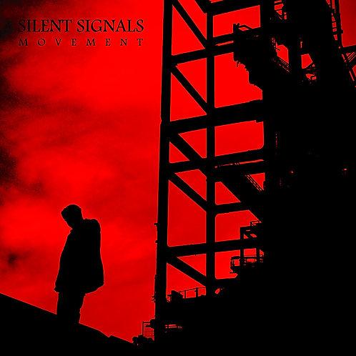 SILENT SIGNALS: Movement (LP)