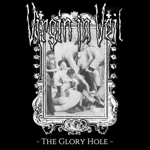 """Virgin in Veil: The Glory Hole (7"""")"""