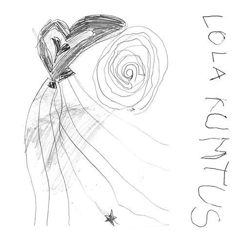 LOLA KUMTUS: st (CD)