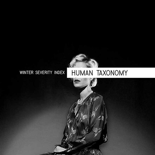 WINTER SEVERITY INDEX: Human Taxonomy (CD)