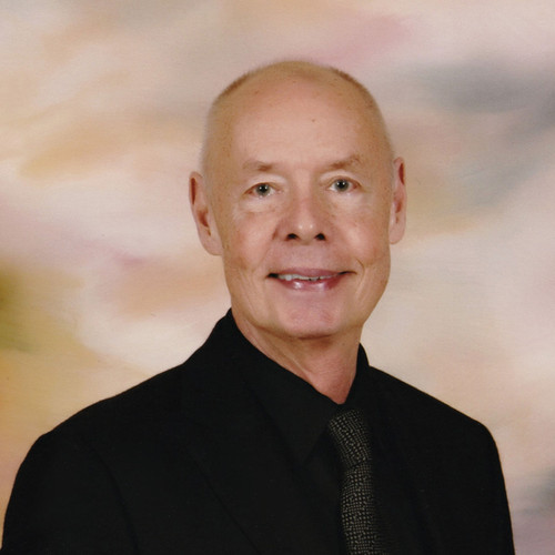 Richard Cammack