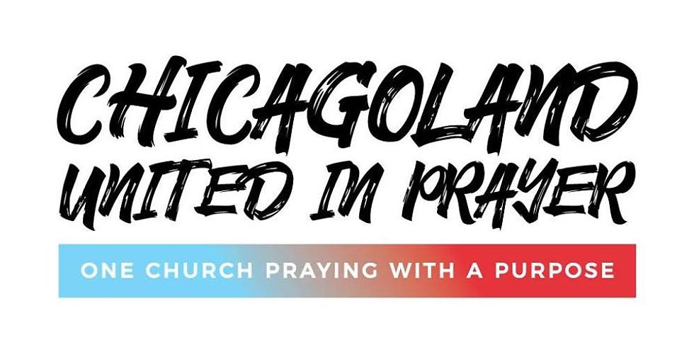 Chicagoland United in Prayer