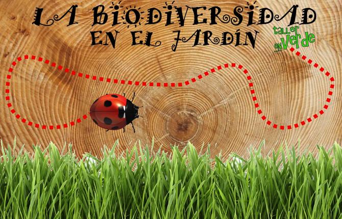 Biodiversidad y diseño