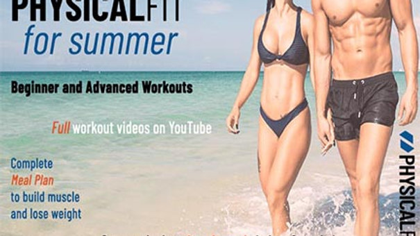 PHYSICALFIT for Summer