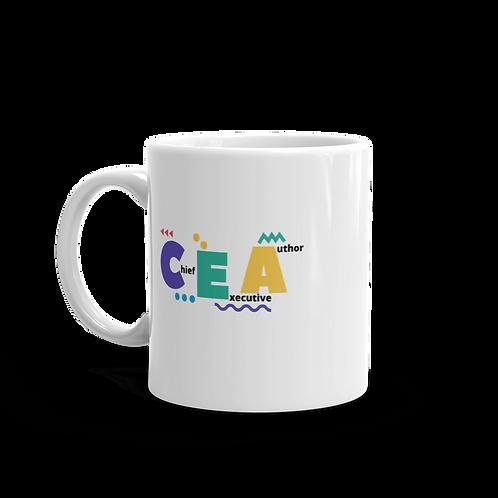 CEA Mug