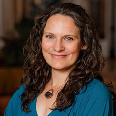 Sarah Kaye, PhD - Executive Director