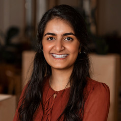 Vaidehi Chudgar - Research Intern