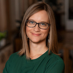 Emily Smith Goering, PhD, MSW - Research Associate
