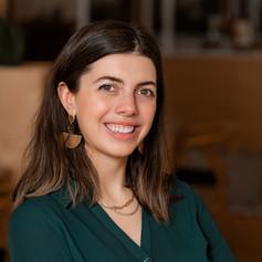 Grace Skiles, MA - Research Associate