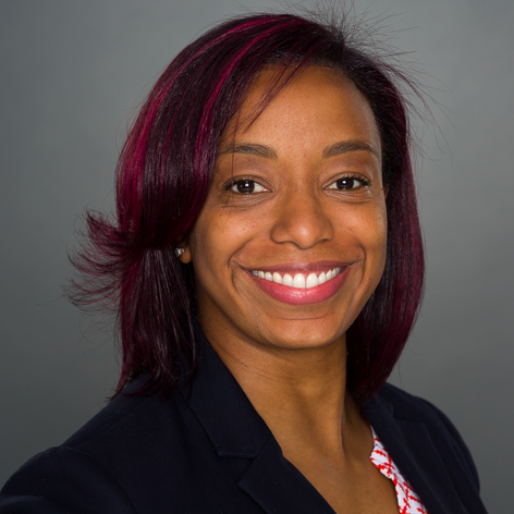 Tanisha Tate Woodson, PhD, MPH - Research Associate
