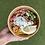 Thumbnail: Buddha SAUMON+ Boisson + Dessert