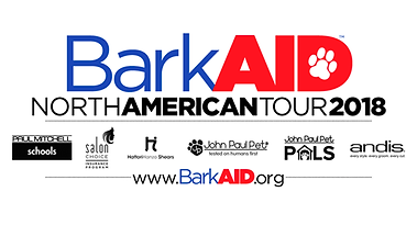 BarkAID North American Tour 2018 Image