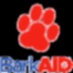 BarkAID Dog Paw Image