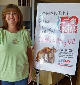 Armis Salon Carlotte North Carolina