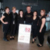 BarkAID Patrick Lomantini and Paul Mitchell School Image