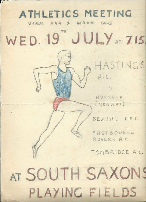 Hastings AC 1964