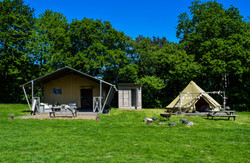 Swallows Oast Glamping