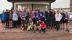 Hastings Athletic Club 10k