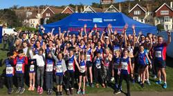 Hastings Half Marathon 2019