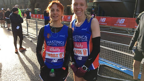 Hastings Athletic Club