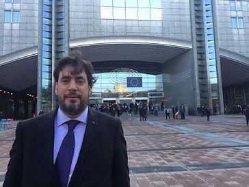 Foto Parlamento Europeo (1)Ecojusticia..