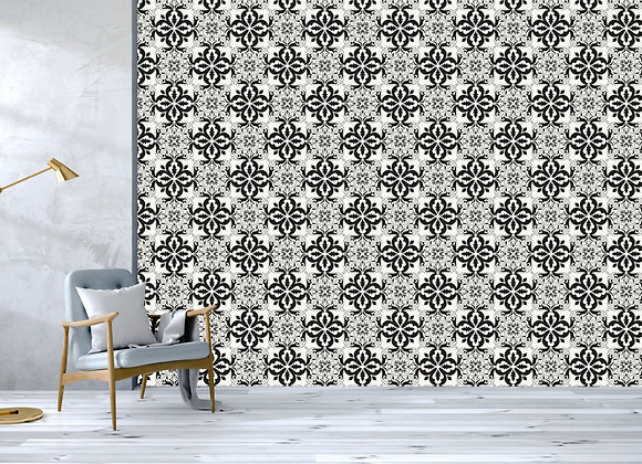 Monochrome Tiles