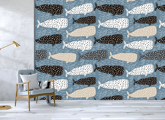 Dotty Whales
